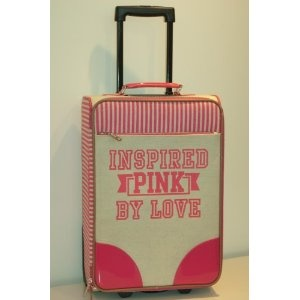 25 best travel bags images on Pinterest | Victoria secret pink ...