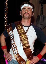 #Movember 2011 US Gala Man of Movember Atlanta winner