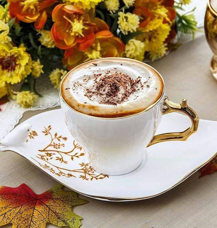 вместе кава доброго ранку фото сдержанный лук делает