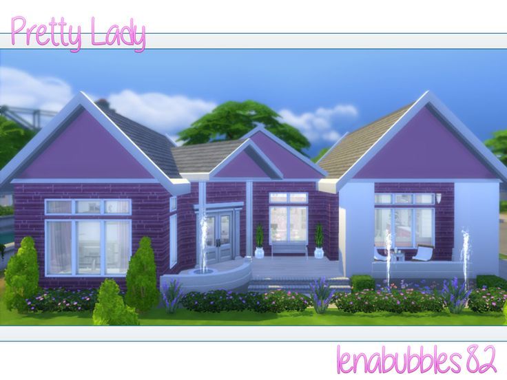 lenabubbles82's Pretty Lady