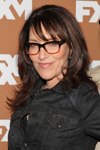 Katey Sagal - love her hair!