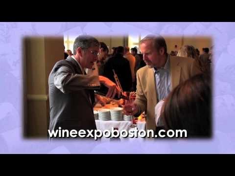 2013 Boston Wine Expo