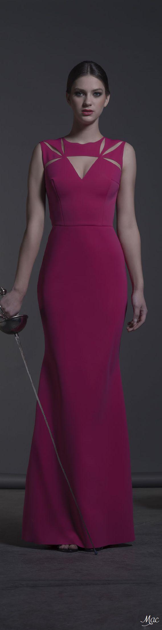 15 best Isabel sanchis images on Pinterest | Gown dress, Fashion ...