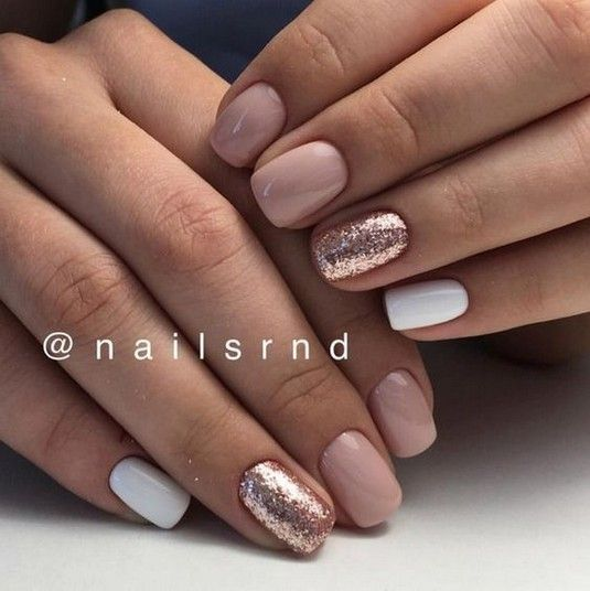 100 spring nail designs that will make you excited for spring page 07