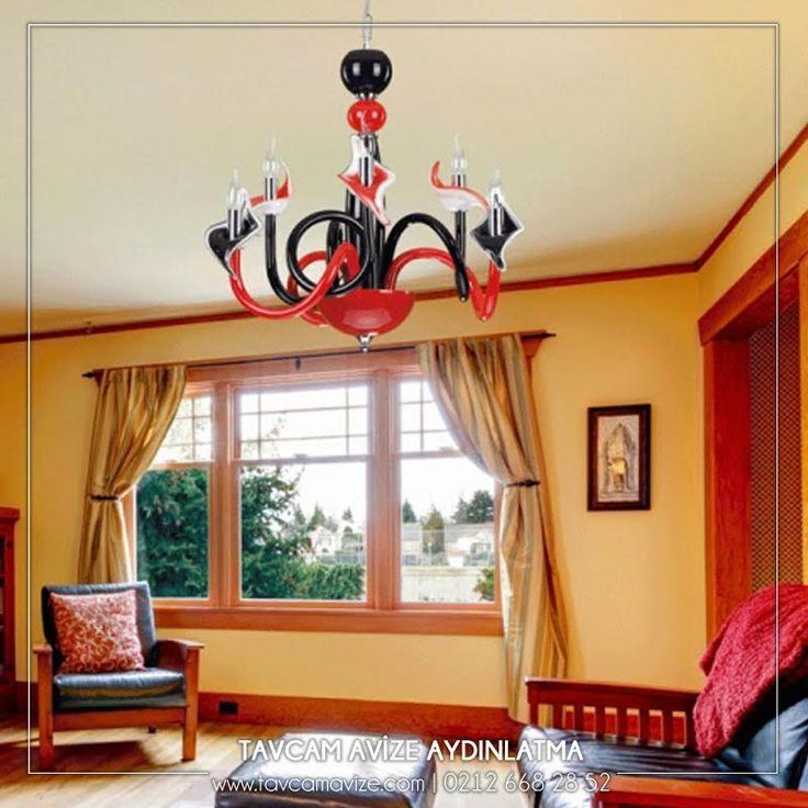 Kırmızı ve Siyah Tonlarının Bütünleşmiş Halini Sevenlerin Avizesi. Detaylı Bilgi İçin Websitemizi Ziyaret Edin: www.tavcamavize.com #tavcam #tavcamavizeaydınlatma #tavcamavize.com #mevlana #chandelier #colorful #handmade #exclusive #sıcakcam #elemeği #bright #art #design