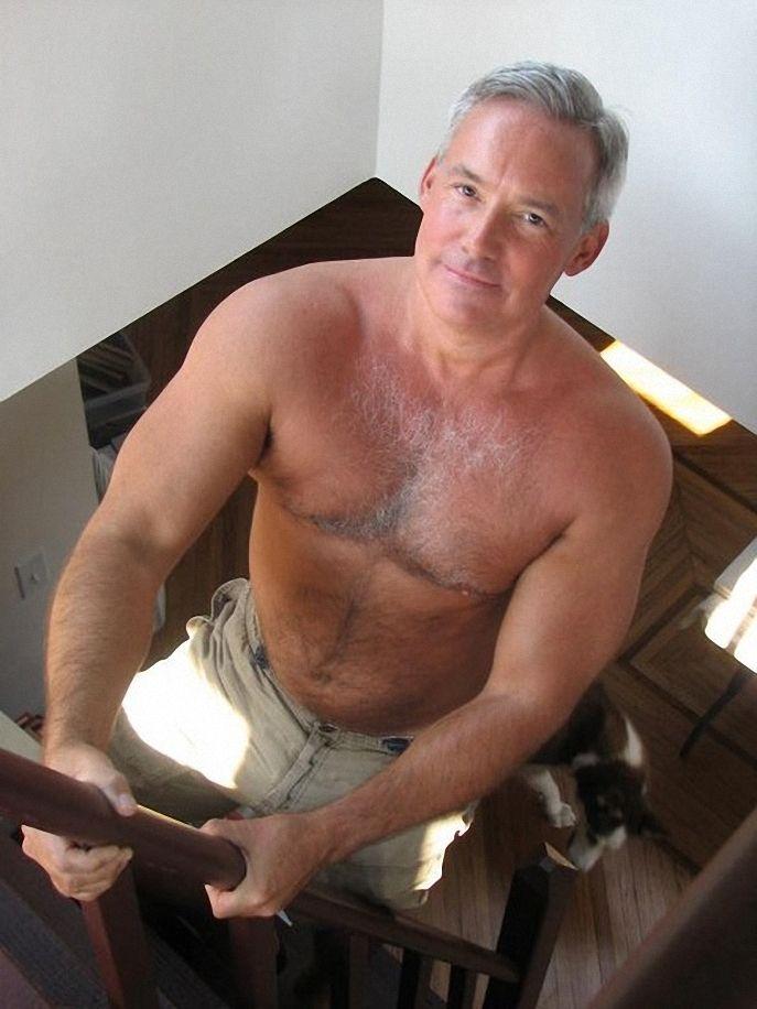 Older Man Gay Mature Man Gay Videofree 116