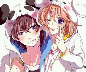 17 best ideas about anime enamorados on pinterest