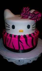 17 Best images about Hello kitty cakes on Pinterest The ...