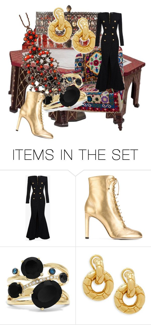 """""""Untitled #160"""" by vendys on Polyvore featuring art"""