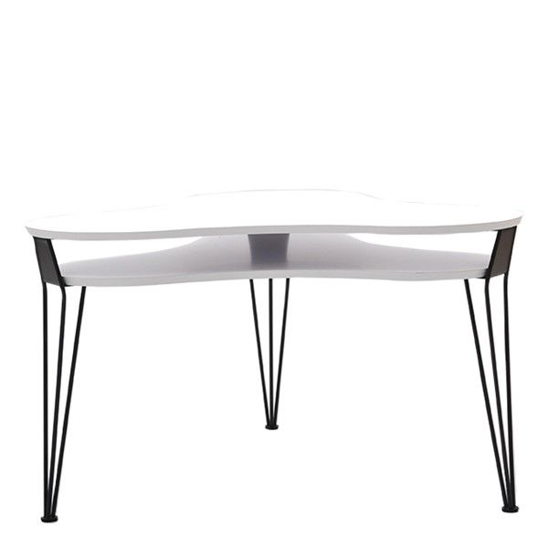 Bord / Soffbord / Ester soffbord Treklöver - Bergmans möbler