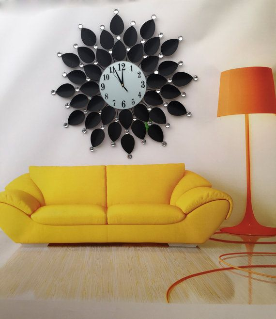 8 best home decor must need images on Pinterest | Clock, Clocks and ...