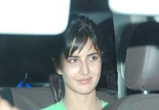 10 No Makeup Pictures Of Katrina Kaif