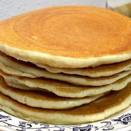 HCG Diet (P3) Almond Flour Pancakes. omg I wish I had known about this months ago!