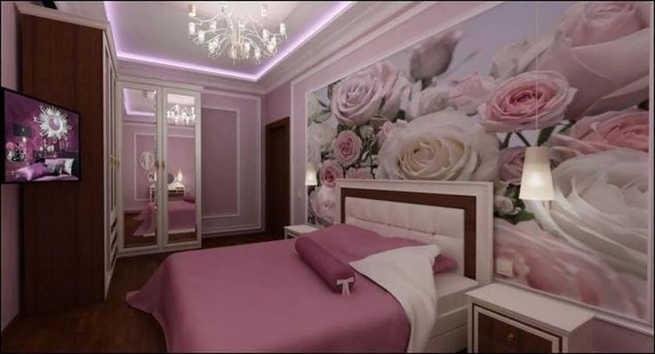 интерьер спальни для молодой пары: 19 тыс изображений найдено в Яндекс.Картинках