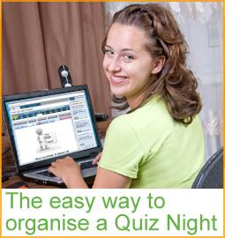 Free Quiz Questions and Answers for your Quiz or Trivia Night