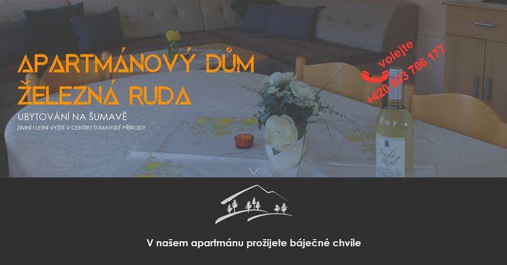 ubytování v Železné Rudě                                                    Internetový marketing Plzeň – Sbírky – Google+