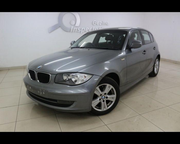 2011 BMW 1 SERIES 120D EXCLUSIVE A/T (E87) , http://www.inspectacargezina.co.za/bmw-1-series-120d-exclusive-a-t-e87-used-pretoria-gezina-gau_vid_6005701_rf_pi.html