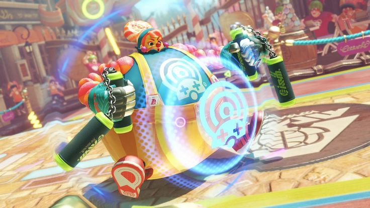 Arms update adds user-customizable controls Nintendo announced today on Twitter that the Switch fighting game Arms is getting an update that will probably make a lot of players pretty happy. With version 3 Arms will let users map the controls to the buttons they prefer which is good since a number of Arms players have found the set configurations to be a bit unintuitive. You can see how the control customization feature will work in the tweet below.  Big news fighting fans! #ARMS Ver. 3 will…