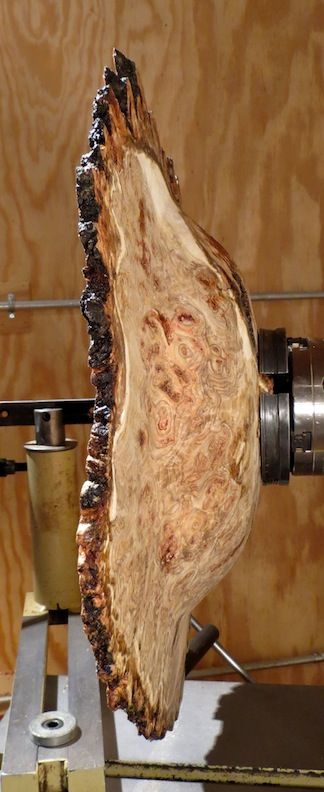 Lou Pignolet's Wood Turning Comments and Thoughts
