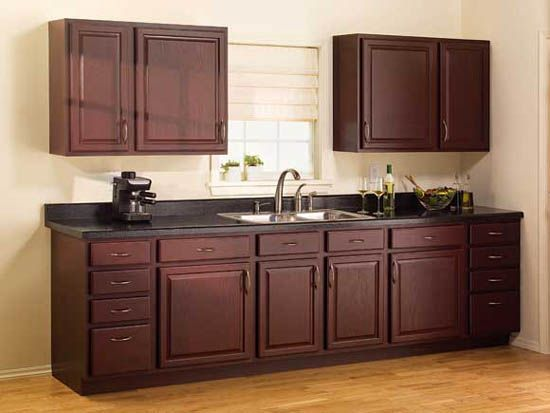 Painting kitchen cabinets rust oleum cabinet for Save wood kitchen cabinet refinishers