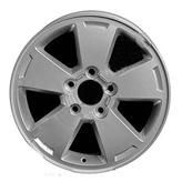 2011 chevrolet impala wheel aly05070u20n action crash  Brand:Action Crash Part Number:ALY05070U20N Category:Wheel Condition:New Warranty:2Years Shipping:Free Price:118.60 Description:ALLOY WHEEL, 16 X 6.5, 5 SPOKE, ALL PAINTED SILVER (NEW REPLICA), WL;06-11 IMPALA/06-07 MT CARLO, 16x6.5;5 SPOKE;SILVER