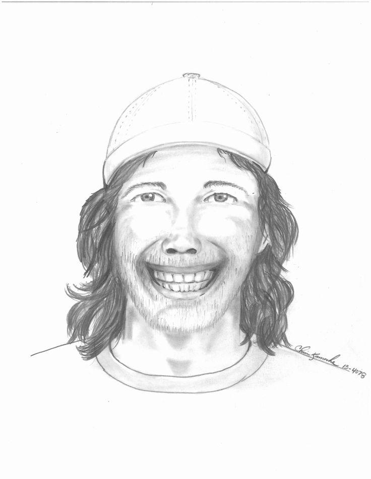 Police sketch artist celebrity