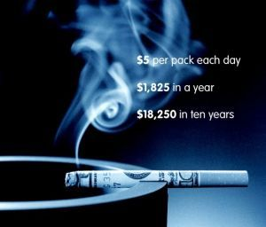 quitting smoking campaigns - Google Search