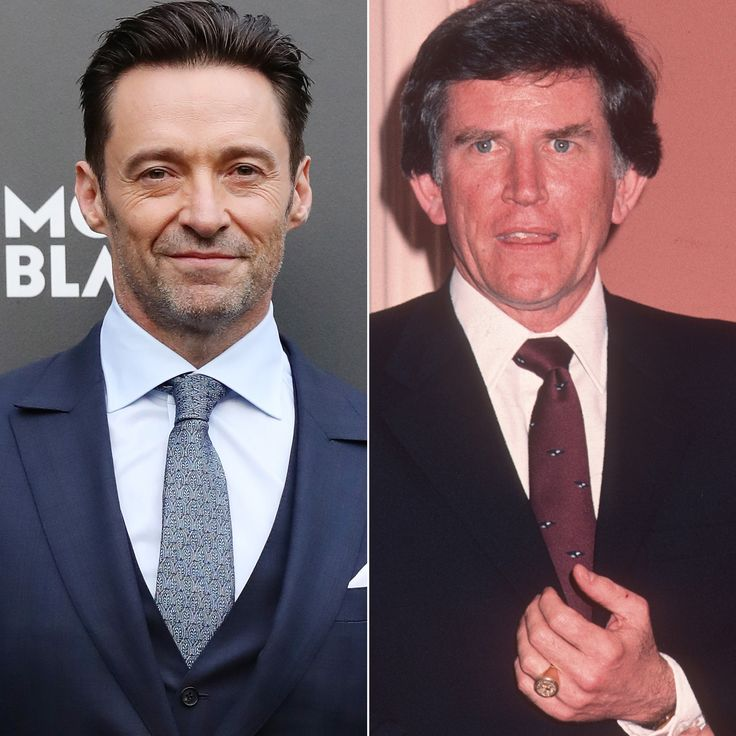 Hugh Jackman will star as Gary Hart in Jason Reitman's The Frontrunner Read More ➤ http://back.ly/cjocj