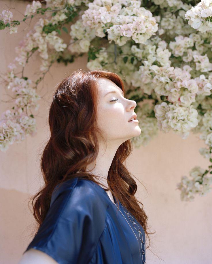 Bryce Dallas Howard shot by Amanda Friedman @ I Heart Reps. www.iheartreps.com #iheartreps