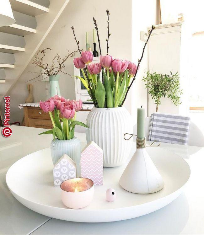 O vaso Hammershøi se encaixa perfeitamente em todas as casas escandinavas. Os Puristis …   – Haus Dekoration ostern