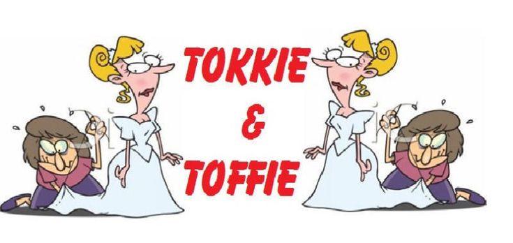 The Tailor of Pretoria Tokkie