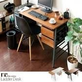 「おしゃれ 書斎机」の画像検索結果