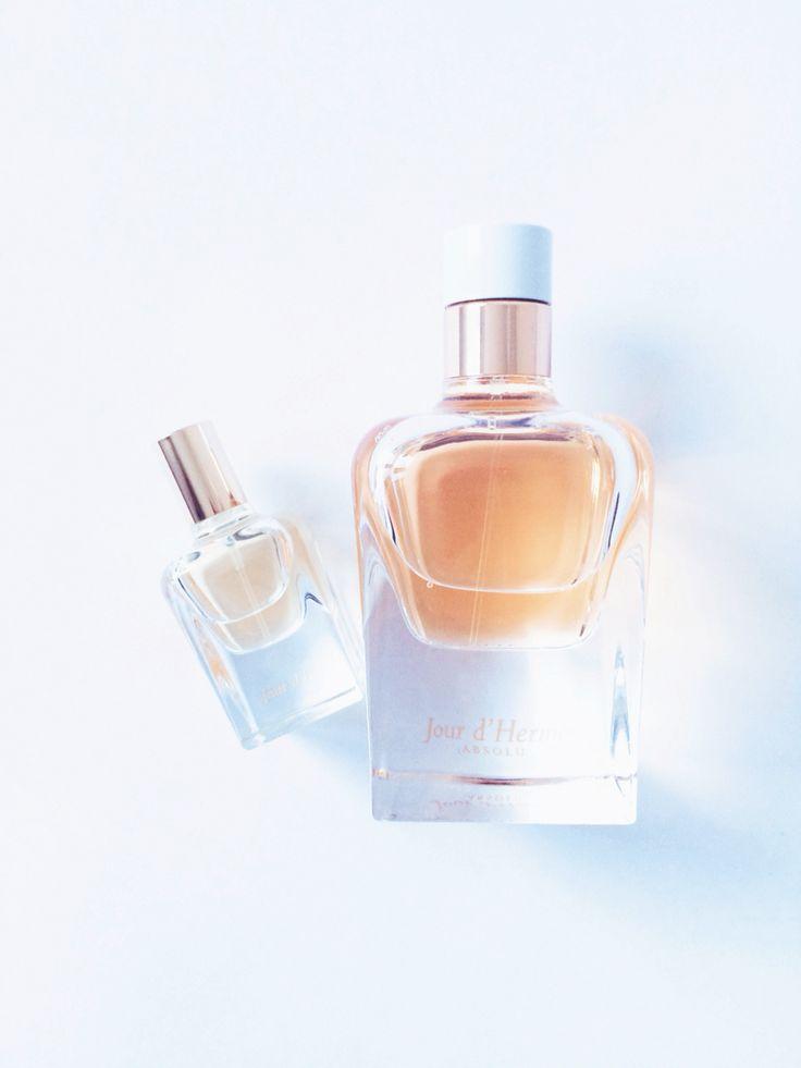 Hermes perfumy