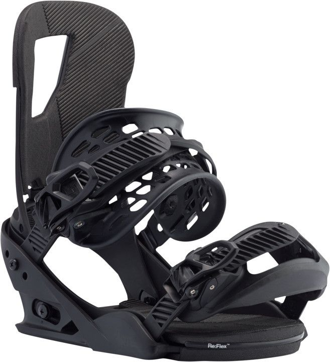 The Burton Cartel Snowboard Bindings for 2017 continue to be the gold standard for quality binding at an attainable price.