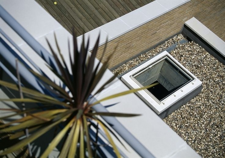 the Plateau Rooflight | the Rooflight Company