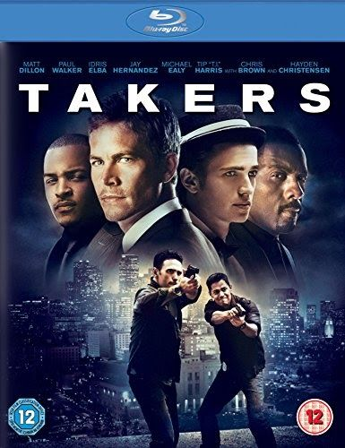 Takers  movie download in hindi