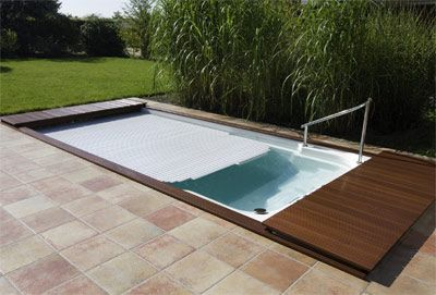 10 Regeln auf dem Weg zum eigenen Swimmingpool