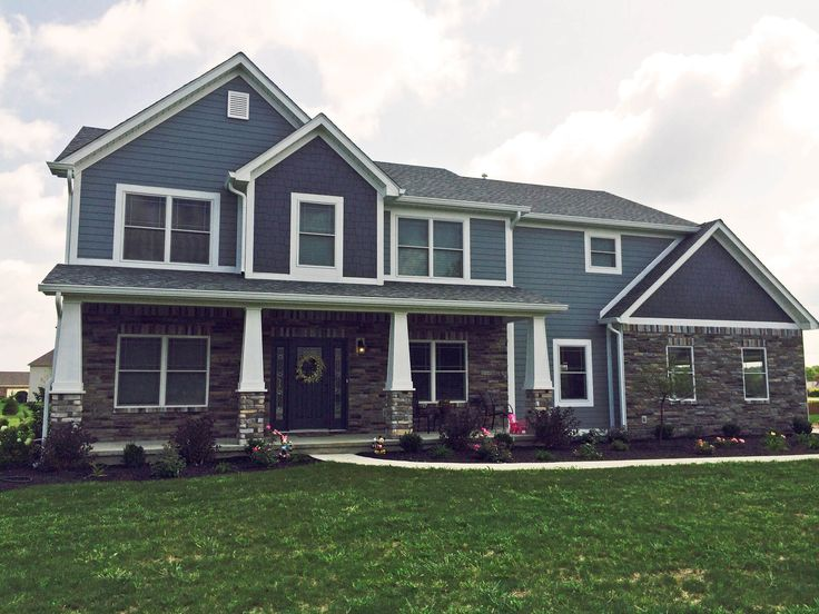 Best 25 hallmark homes ideas on pinterest home design for Indiana home builders on your lot