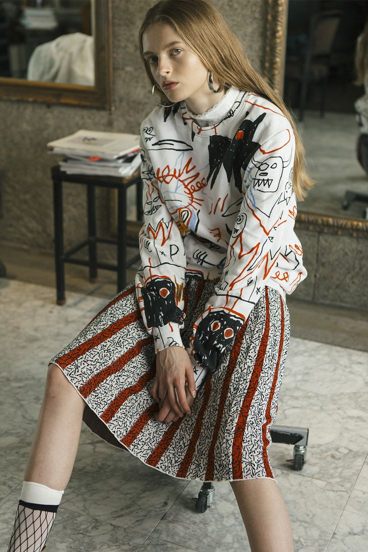 Fashion portrait by Takeuchiss