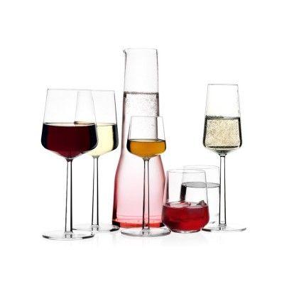 Essence | Glassware | Kitchen & Tableware | Shop | Skandium