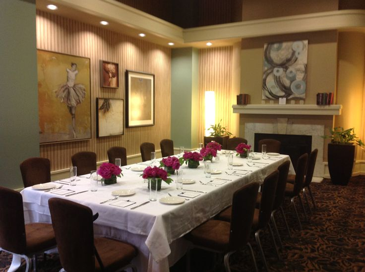 17 Best Private Event Rooms At Alexis Hotel Images On Pinterest Magnificent Private Dining Rooms Seattle Design Decoration