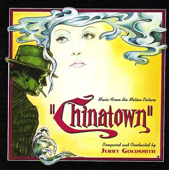 Jerry Goldsmith: Chinatown (with bonus tracks)