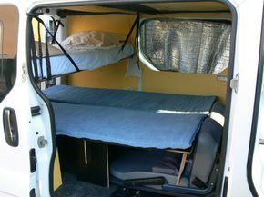 les 25 meilleures id es de la cat gorie fourgon am nag camping car sur pinterest. Black Bedroom Furniture Sets. Home Design Ideas