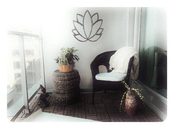 Lotus flower Wall Decor In Stock $50 recycled & handmade  www.omandtemple.com Because harmony should be everywhere!