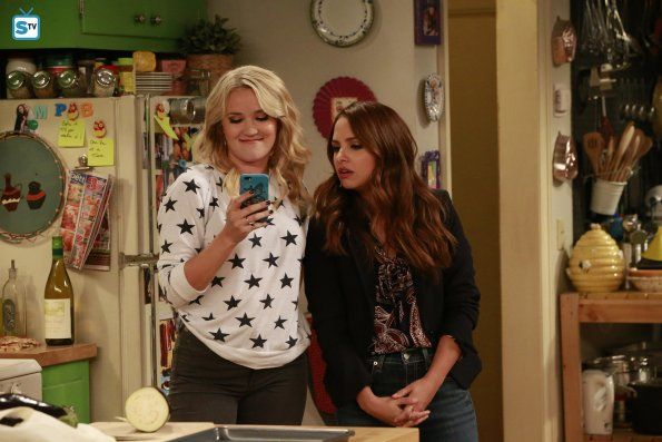 Young & Hungry (5x01)