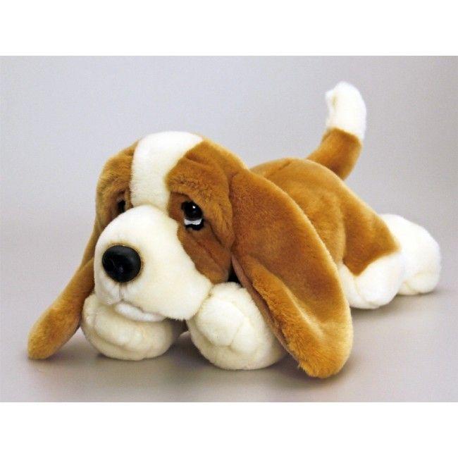 Imágenes de perros de peluche grandes - Imagui