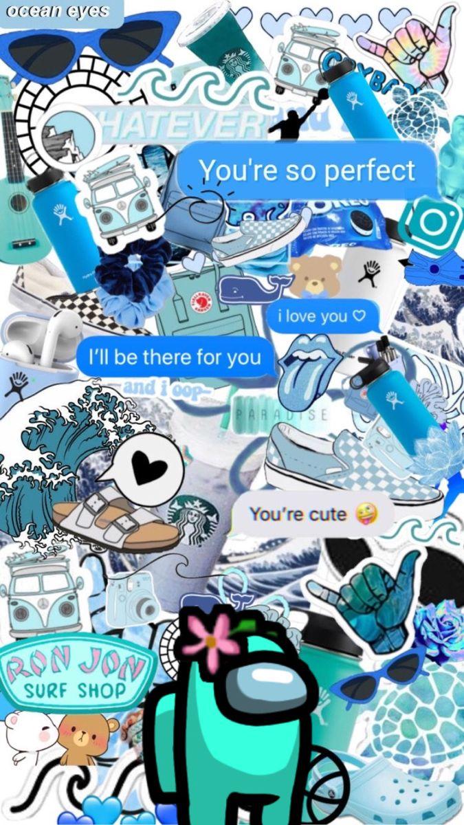 Among Us Funny Phone Wallpaper Wallpaper Iphone Cute Aesthetic Iphone Wallpaper