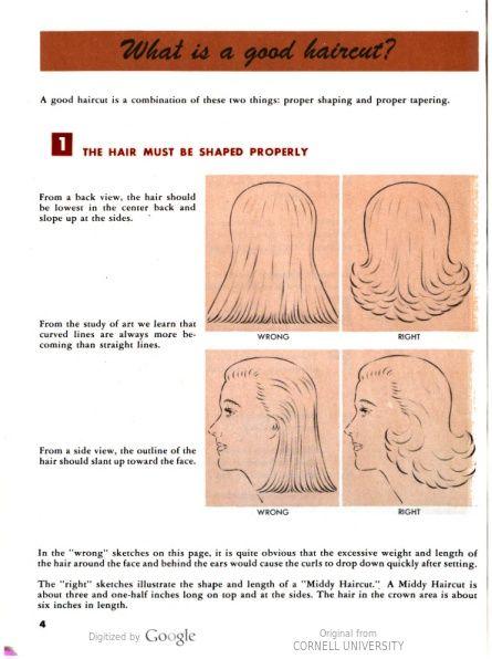 What is a good haircut?