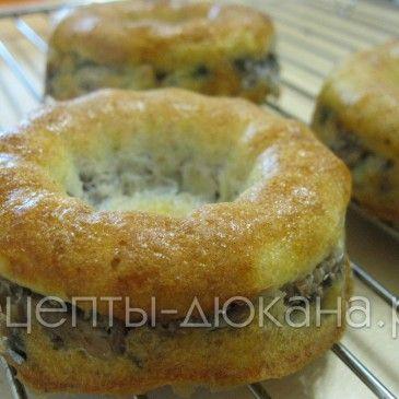 Рыбный заливной пирог + отзыв об антицеллюлитном белье Scala