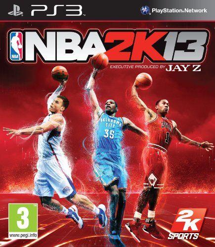 NBA 2K13 Miglior prodotto Videogiochi.